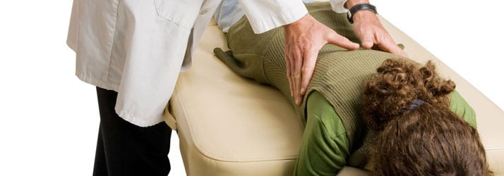 Spinal Adjustment in Wilmington