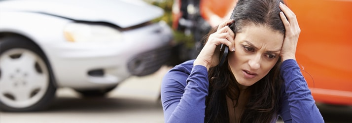 Car Accident in Wilmington DE