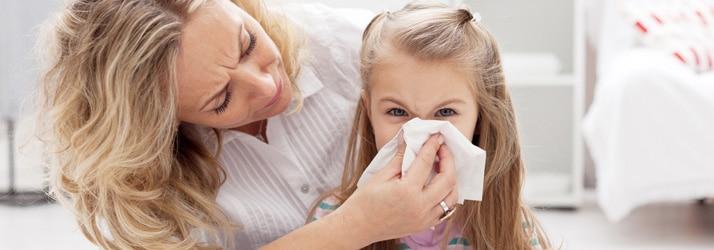 Seasonal Allergies in Wilmington DE